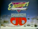 Woolworths 1986