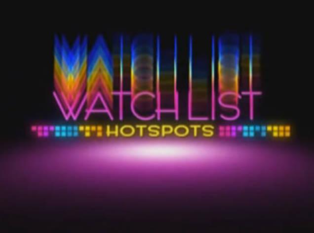 ETC Hotlist