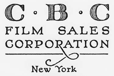 CBC Film Sales Corporation