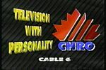 CHRO early-1990s