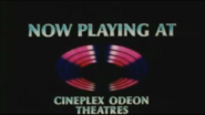 Cineplex Trailers 2