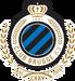 Club Brugge KV logo (125th anniversary)