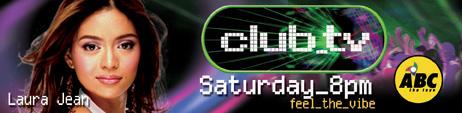 Club TV (Philippine TV Musical Variety)