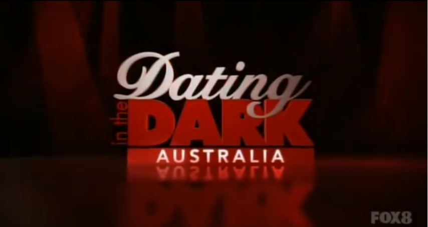 Dating in the Dark Australia