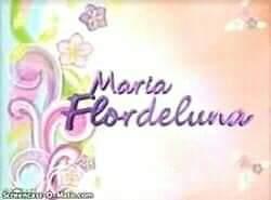 Maria Flordeluna (2007 series)