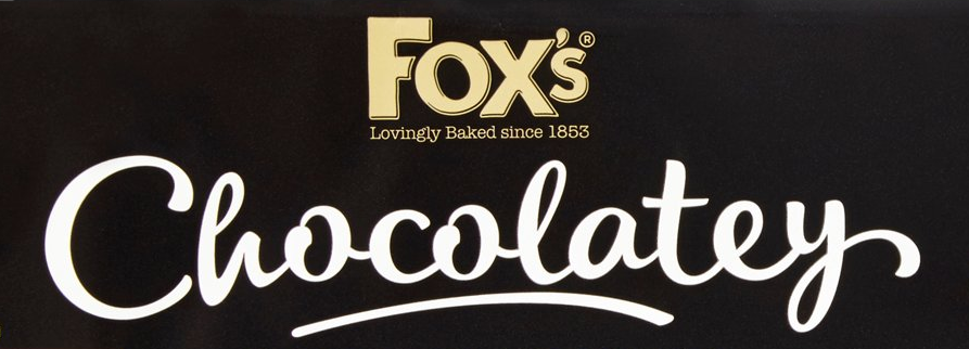 Fox's Chocolatey