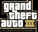 Grand Theft Auto III (Anniversary)