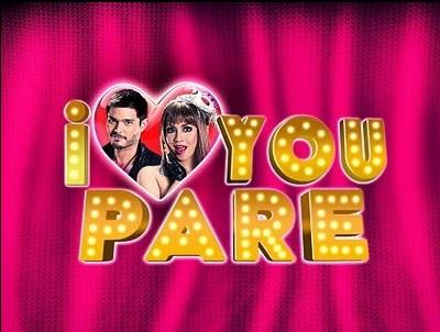 I Heart You, Pare!