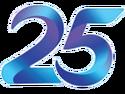Indosiar 25 Tahun Original Number
