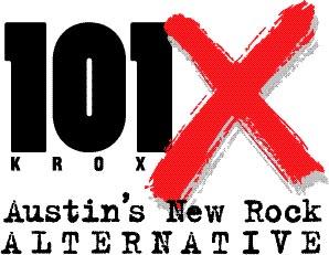 KROX-FM