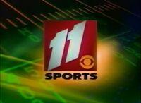 KSTW KTVT 11 Sports 1995