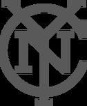 New York City FC logo (ligature)