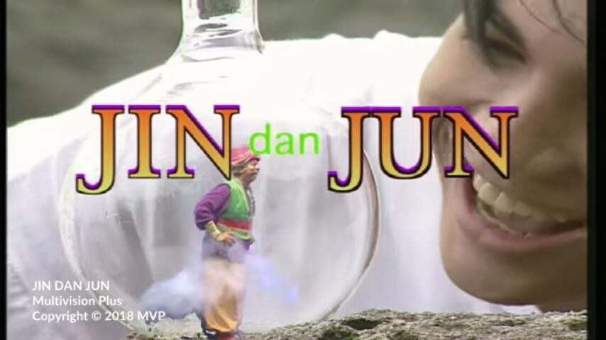 Jin dan Jun
