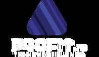 Profit.ro (2018, white version with slogan)
