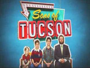 Sons of Tucson