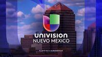 Univision Nuevo México KLUZ-TV 41.1 Albuquerque