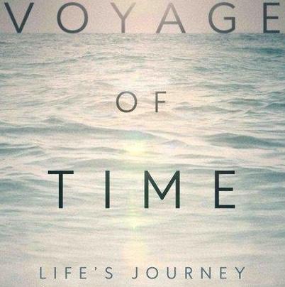 Voyage of Time (2016 film)