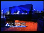 Wxft telefutura chicago second id 2004