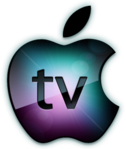 Apple-TV-Logo-icon