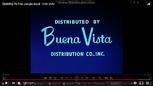 Buena Vista Jungle Book Original