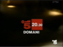 Canale 5 - red 1994