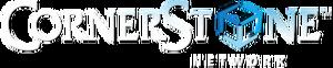 Cornerstone Television logo.png