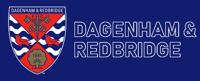 Dagenham Badge.png