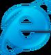 Internet Explorer 6 logo