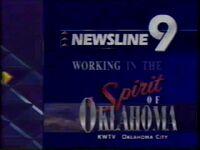 KWTV Newsline9 94ID