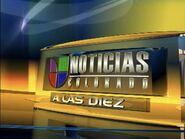 Kcec noticias univision colorado 10pm package 2006