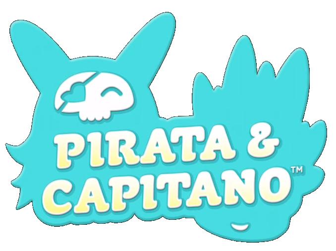 Pirata et Capitano