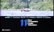 NHPTV WENH-TV ID 1988