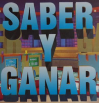 Saber y Ganar 1997.png