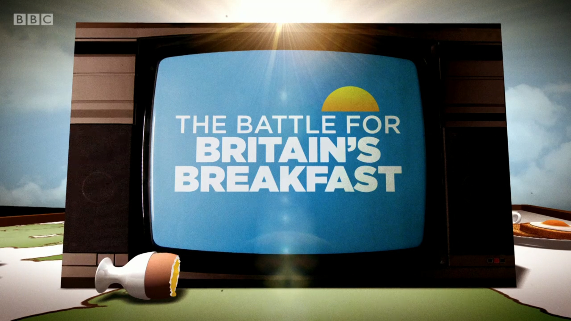 The Battle for Britain's Breakfast