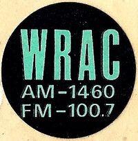 WRAC 1460 AM 100.7 FM.jpg