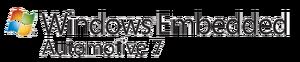 Windows Embedded Automotive 7 Logo.png