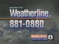 Wjw newscenter 8 weatherline by jdwinkerman dcyzofn