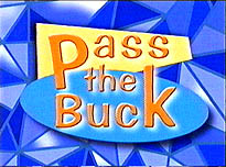 Pass The Buck (Australia)