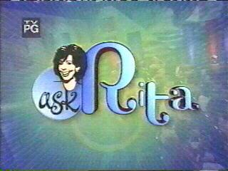 Ask Rita