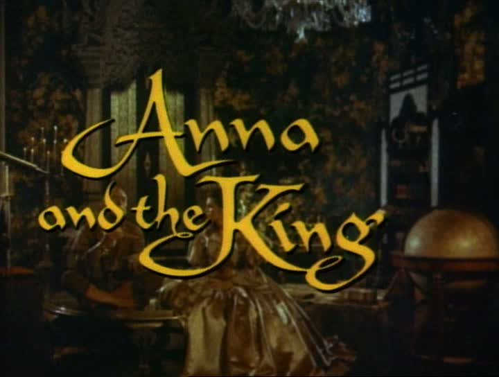 Anna and the King (1972 sitcom)