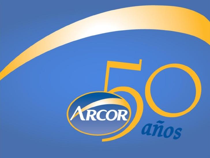 Arcor/Anniversary