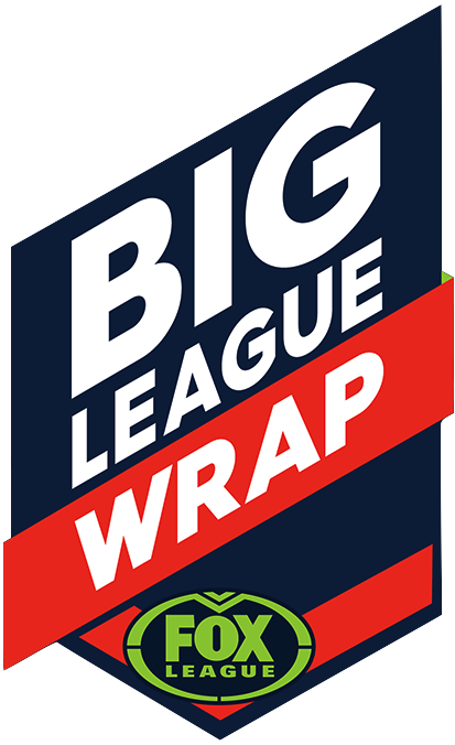 Big League Wrap