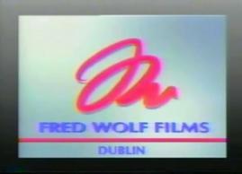 Fred Wolf Films Dublin