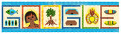 Google 56th Anniversary of Xingu Indigenous Park