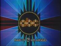 KABC-TV Legal 1980