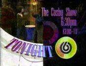 KFDM Cosby 1991