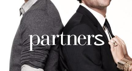 Partners (2012)