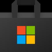 Microsoft Store 2020 Dark