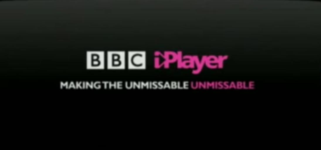 BBC iPlayer Channel