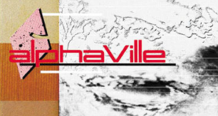 Alphaville (Band)